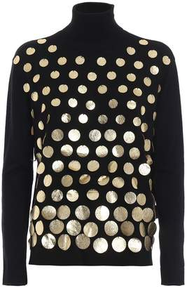 Snobby Sheep Maxi Paillettes Sweater