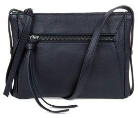 Marlowe Mini Crossbody Bag $178 thestylecure.com