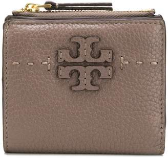Tory Burch folded small wallet