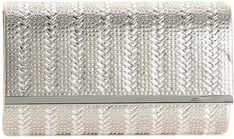 La Regale Beaded Clutch - Women's