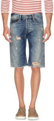 Polo Jeans Denim capris