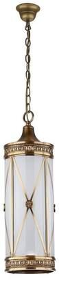 Safavieh Darby Small Pendant Light