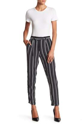 Willow & Clay Striped Pants