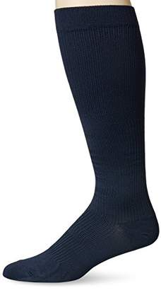 Dr. Scholl's Men's Microfiber Firm Support Socks
