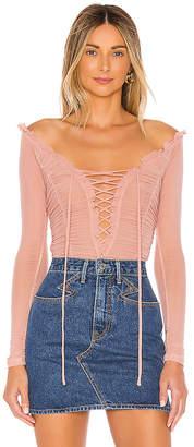 Majorelle Cleo Bodysuit