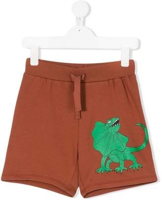 Mini Rodini Draco shorts
