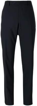 Lardini slim-fit trousers