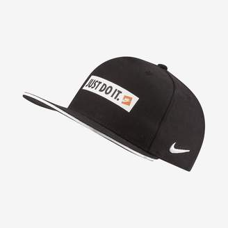 Nike Little Kids' JDI Adjustable Hat