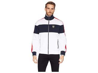 Polo Ralph Lauren Double Knit Tech Track Jacket