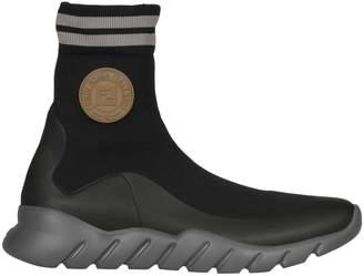 Fendi High-cut Sock Sneakers
