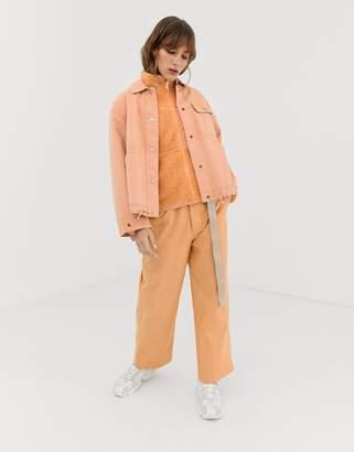 Penfield Bellamy crop trousers