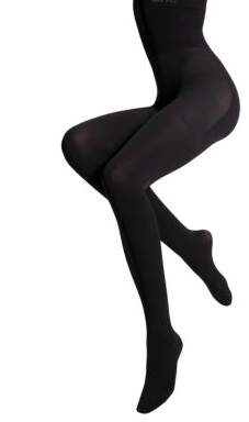 Calvin Klein Ultrafit High Waist Semi Opaque Tights