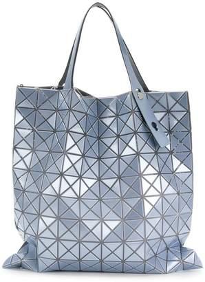 Bao Bao Issey Miyake geometric tote bag