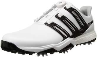 adidas Men's Powerband BOA Boost Shoe