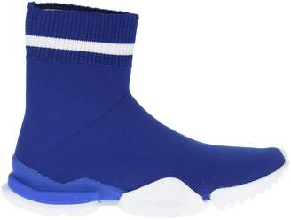 Reebok Socks Run Sneakers