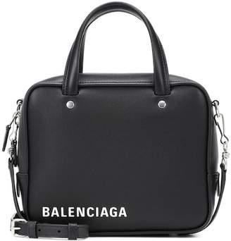 Balenciaga Triangle Square XS shoulder bag