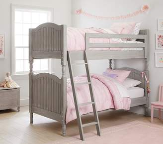 Twin Over Twin Bunk Bed Luxury Firm Mattress Bunk Mattress Set