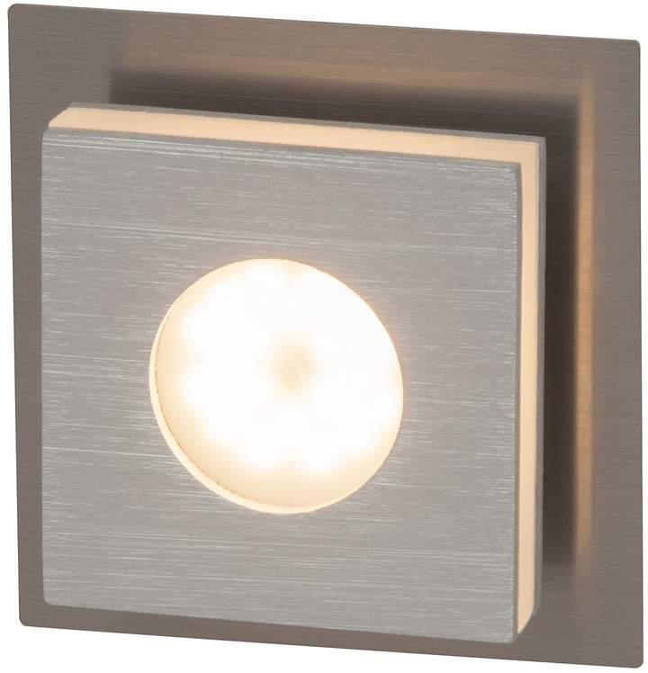 EEK A+, LED-Wand-und Deckenleuchte Transit 1-flammig