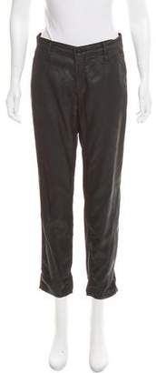 Adriano Goldschmied The Tristan Mid-Rise Pants