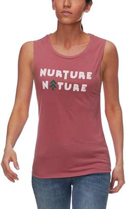 Parks Project Nurture Nature Tank Top - Women's