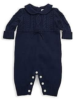 Ralph Lauren Baby Boy's Coverall
