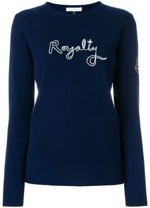 Bella Freud Royalty sweater