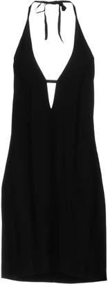 Dondup Short dresses - Item 12092598SW