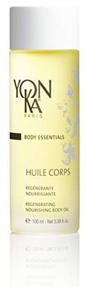 Yon-Ka Yonka Body Care Body Essentials Huile Corps