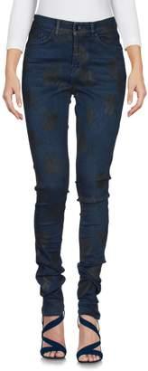 Seven7 Denim pants - Item 42691010PT