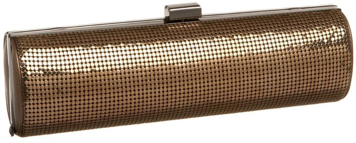 Whiting & Davis Magazine roll Clutch