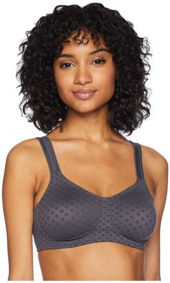 Anita Lisa Seamless Wireless Mastectomy Bra Women's Bra