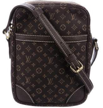 Louis Vuitton Mini Lin Danube Bag