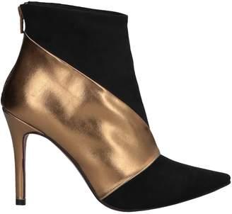 Cuplé Ankle boots - Item 11572497NM