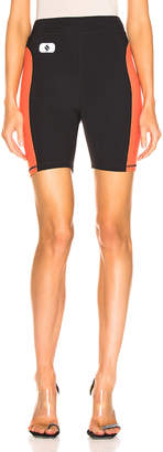 Alexander Wang Swim Biker Short