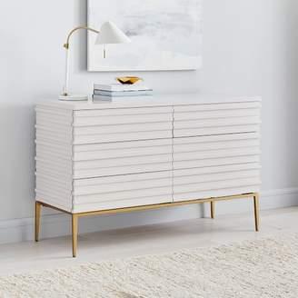 west elm Martina 6-Drawer Dresser