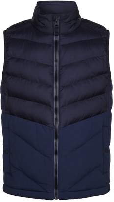 BOSS ORANGE Quilted Gilet