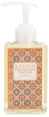 Made In France Mandarin Liquid Hand Soap