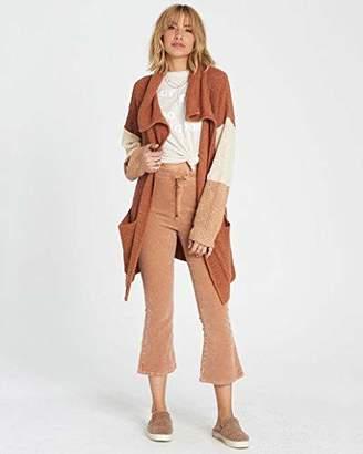 Billabong Women's New Comer Sweater