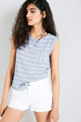 Jack Wills Hoyle Striped Tank