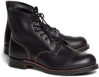 Brooks Brothers Red Wing for 9218 Premium Iron Ranger Boots