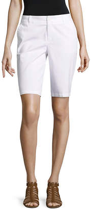 Liz Claiborne 10.5 Bermuda Shorts