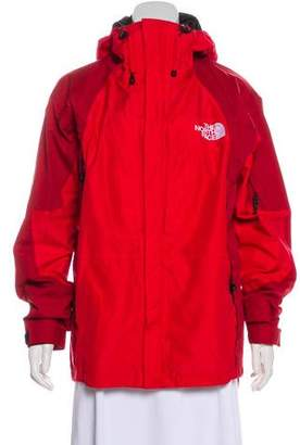 The North Face Hooded Gore-Tex Jacket