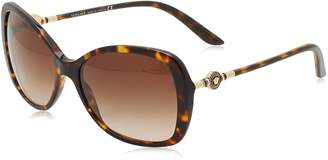 Versace 4303 10813 4303 Butterfly Sunglasses Lens Category 3