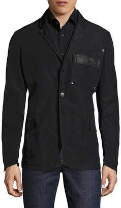 Givenchy Notch Lapel Blazer