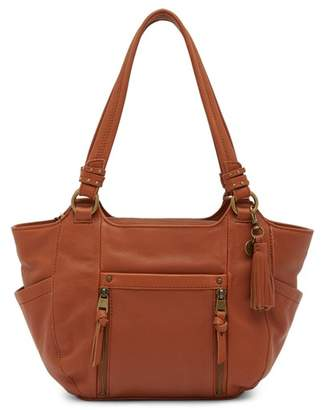 The Sak COLLECTIVE Gen Leather Satchel