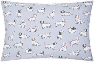 Cath Kidston Mono Dog Pillowcases