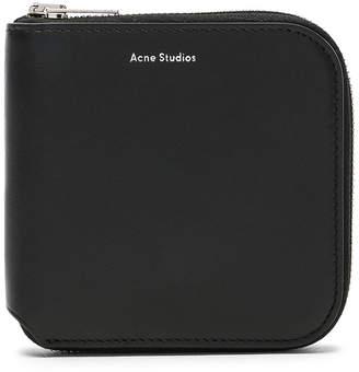 Acne Studios Csarite Wallet