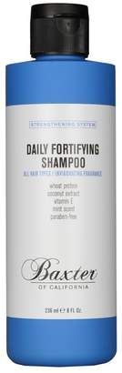 Baxter of California Shampoo Daily Fortifying