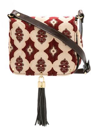 Xaa shoulder bag