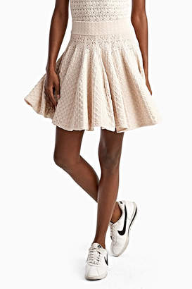 A.L.C. Lana Knit Skirt